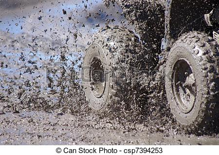 Stock Photos of Mud Me.