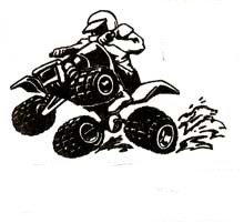 Atv Mud Clip Art Related Keywords & Suggestions.