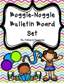 1000+ ideas about Boggle Bulletin Board on Pinterest.