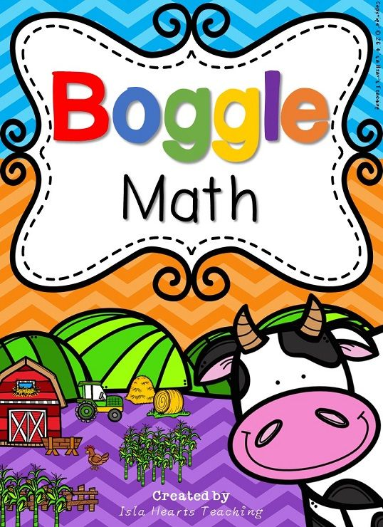 Boggle clipart #5