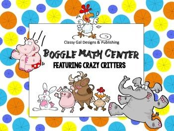 1000+ ideas about Math Boggle on Pinterest.