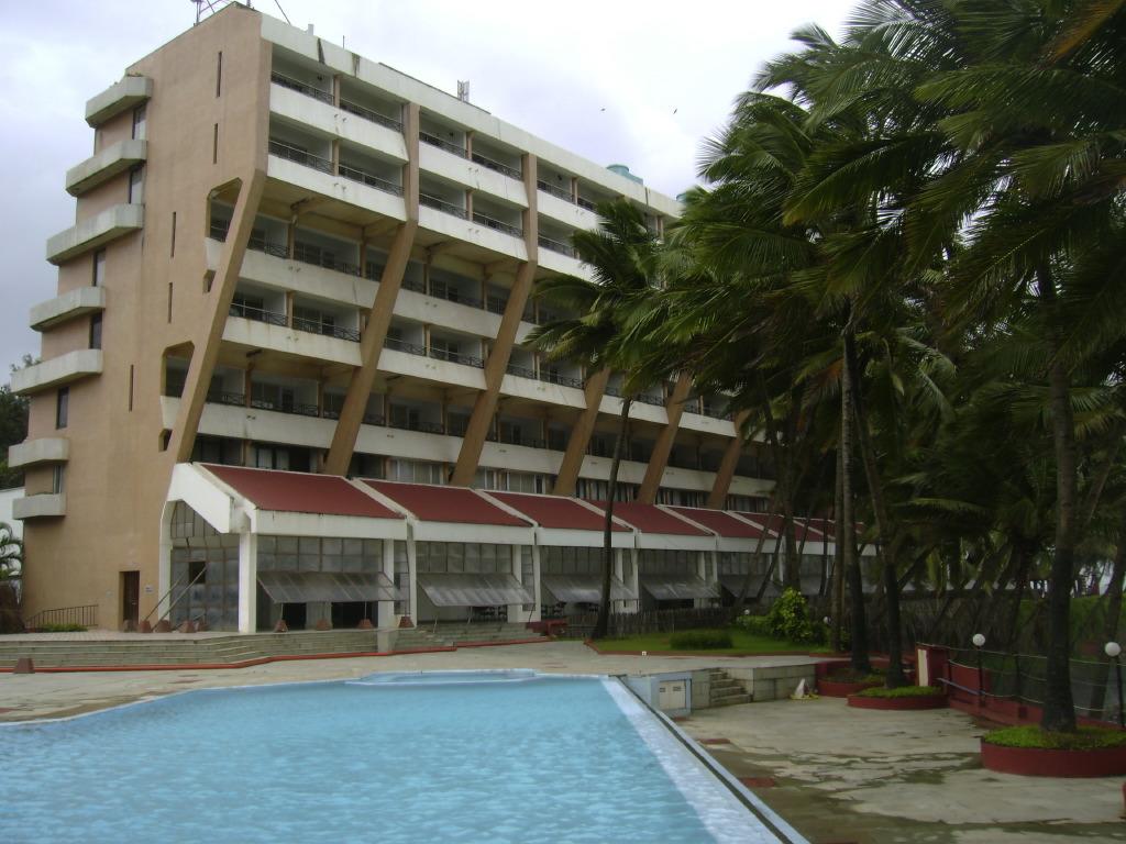 Bogmallo Beach Resort.
