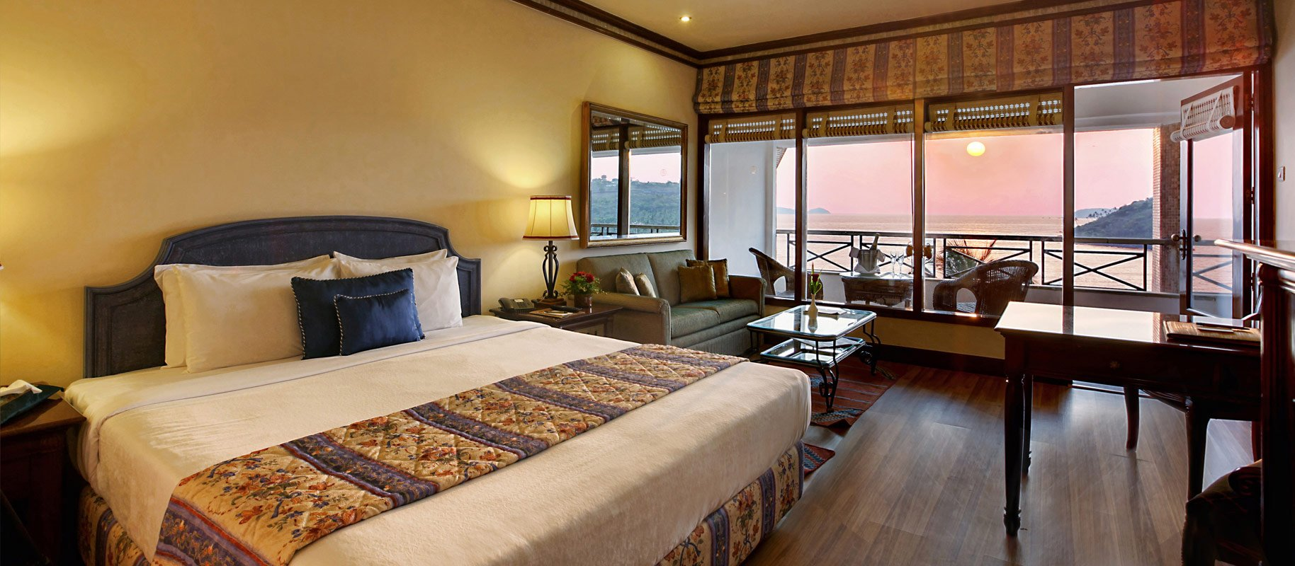 Goa Resort Packages.