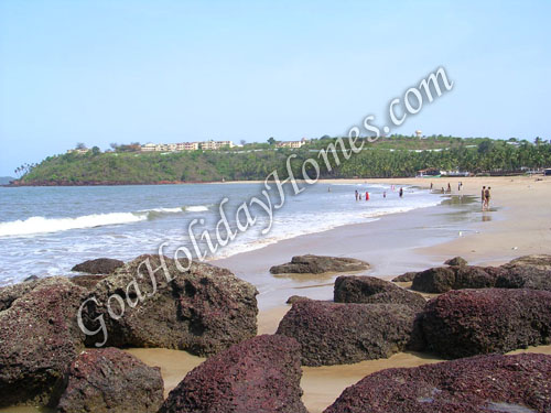 Bogmalo Beach in Goa, Bogmalo Goa Beach information, All about Goa.