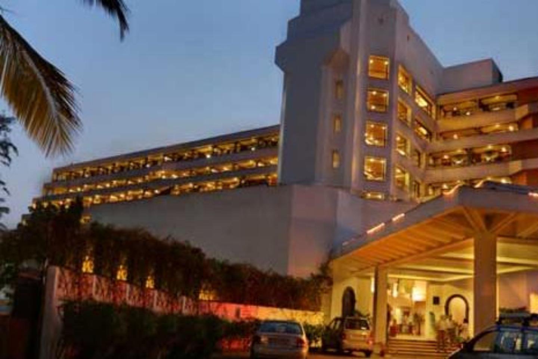 Bogmallo Beach Resort, Goa Upto 70% OFF on Price Room Rates Only.