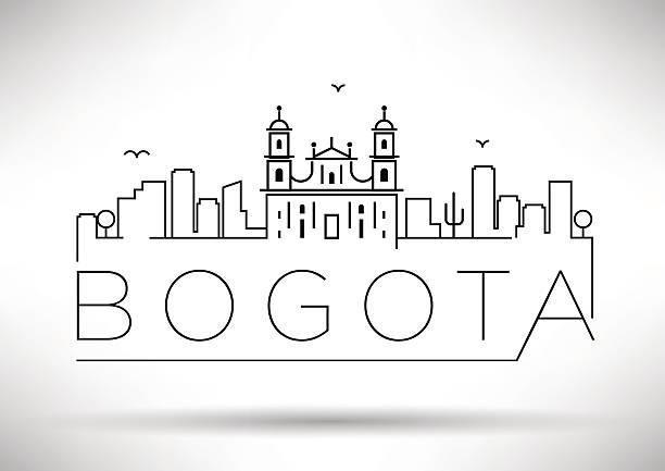 Bogota Clip Art, Vector Images & Illustrations.