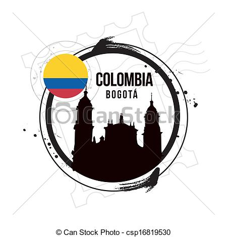 Colombian Clipart.