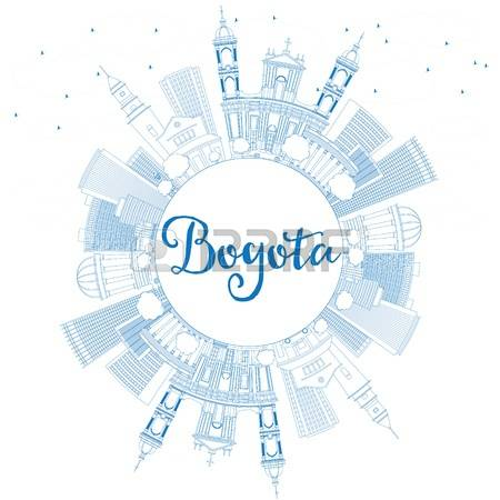 586 Bogota Stock Vector Illustration And Royalty Free Bogota Clipart.