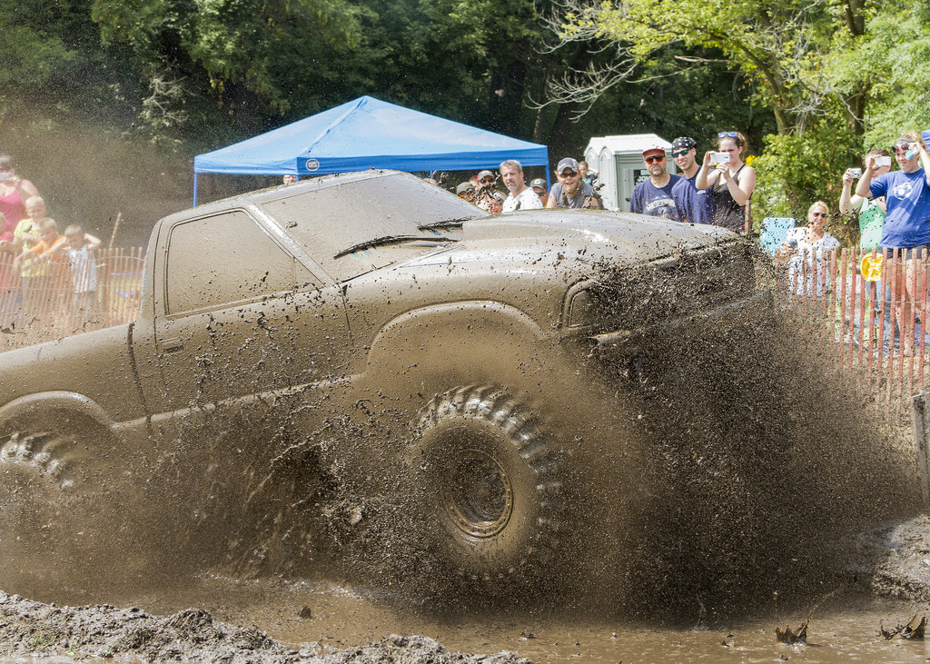 Mud Bog Cake Flickr Photo Sharing.