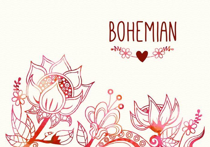 Bohemia clipart.