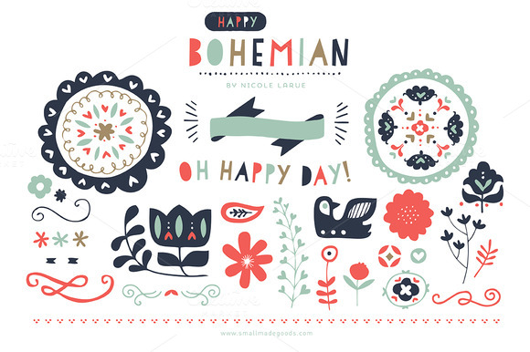Free Bohemian Cliparts, Download Free Clip Art, Free Clip.