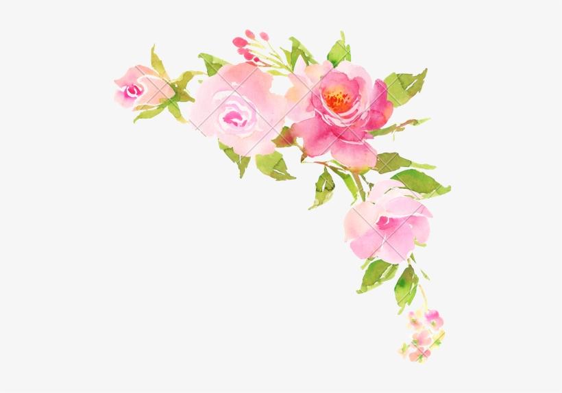 Boho Flower Png Image Freeuse.