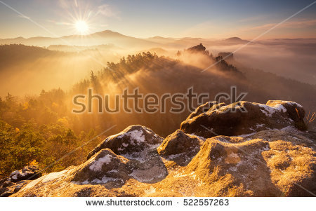 Bohemian Switzerland Banco de imágenes. Fotos y vectores libres de.