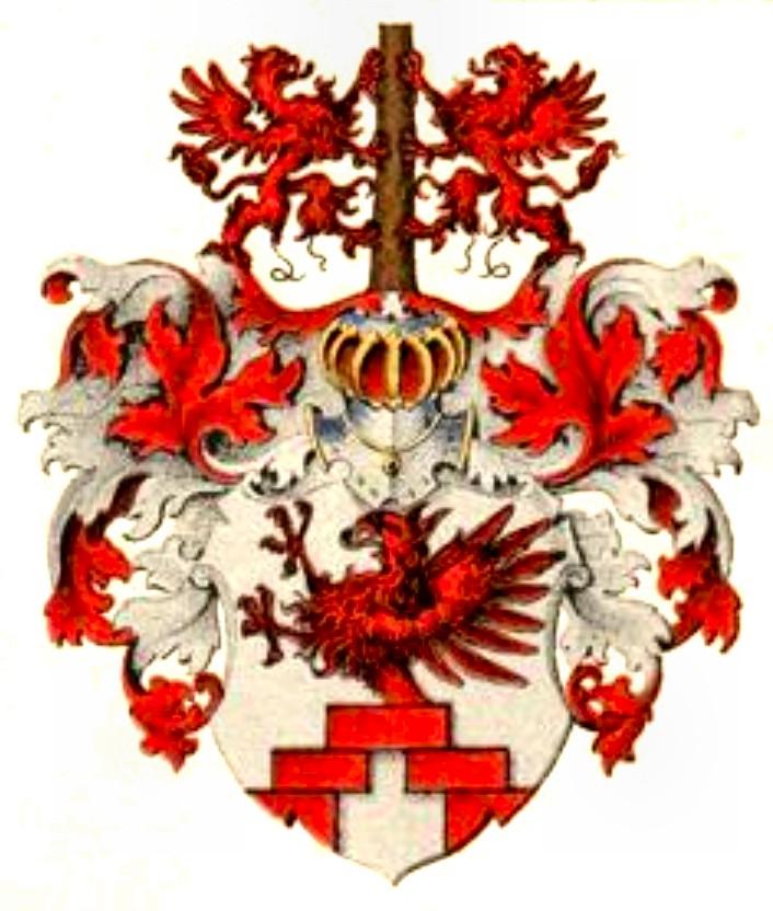 Bohlen (Adelsgeschlecht).