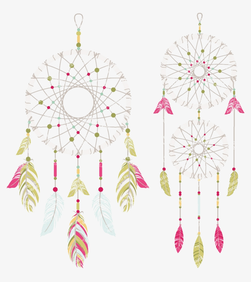 Image Black And White Download Dreamcatcher Png Images.