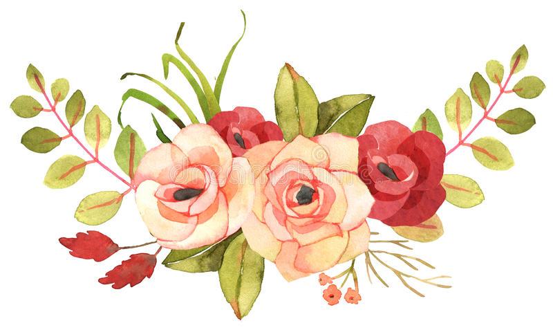 Boho flower clipart 5 » Clipart Station.