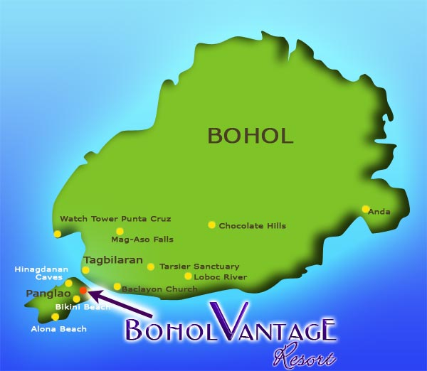 REAL ESTATE ON BOHOL.