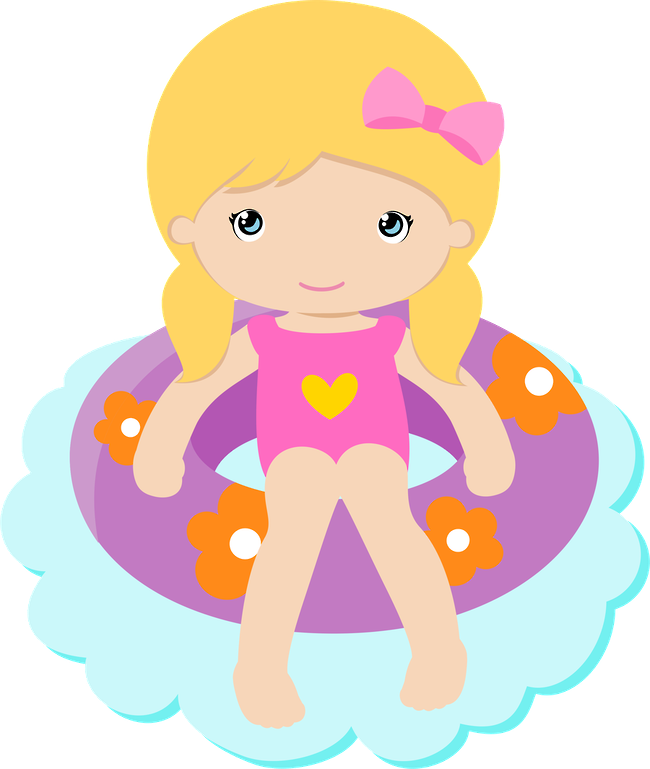 Girly clipart summer, Girly summer Transparent FREE for.