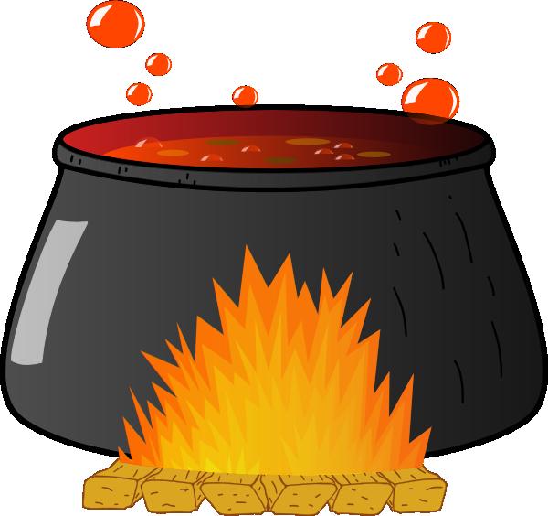 Boil Clipart.