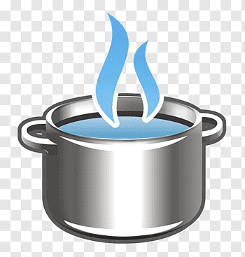 Boiling Water cutout PNG & clipart images.