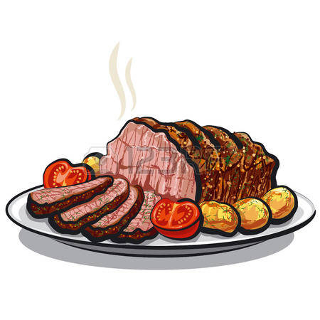 1,807 Sirloin Steak Cliparts, Stock Vector And Royalty Free.