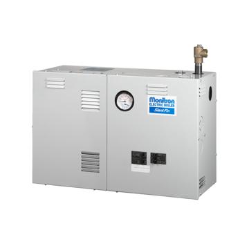 Monitron EH Boiler.
