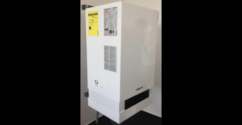 Viessmann Recalls Boilers Due to Carbon Monoxide Hazard.