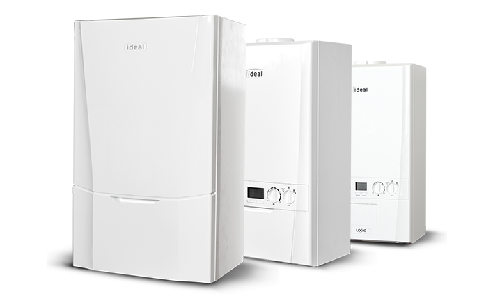 Central Heating Boilers.