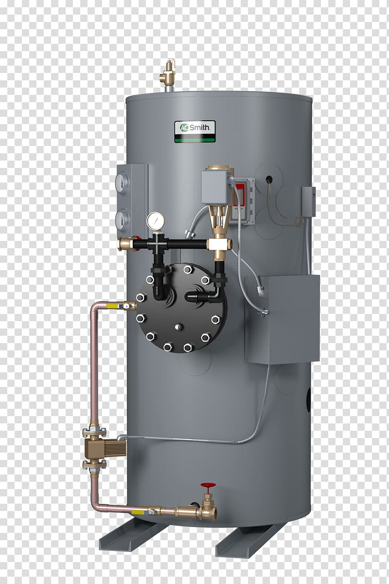 Water heating A. O. Smith Water Products Company Manufacturing.