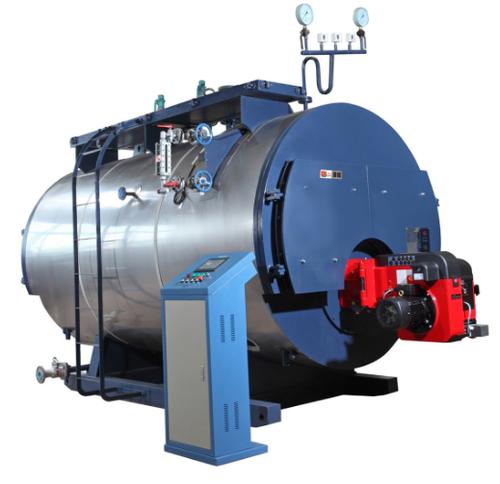 Steam Boiler.