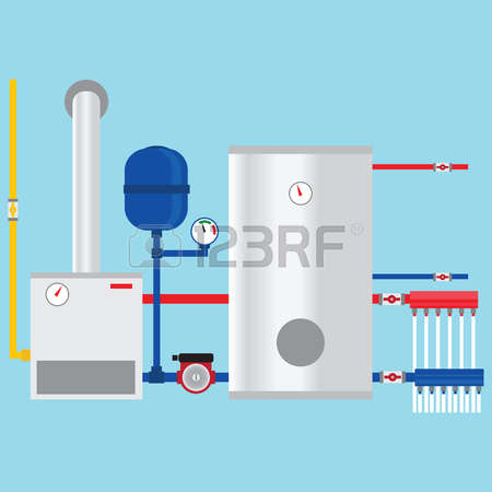 432 Boiler Room Stock Illustrations, Cliparts And Royalty Free.