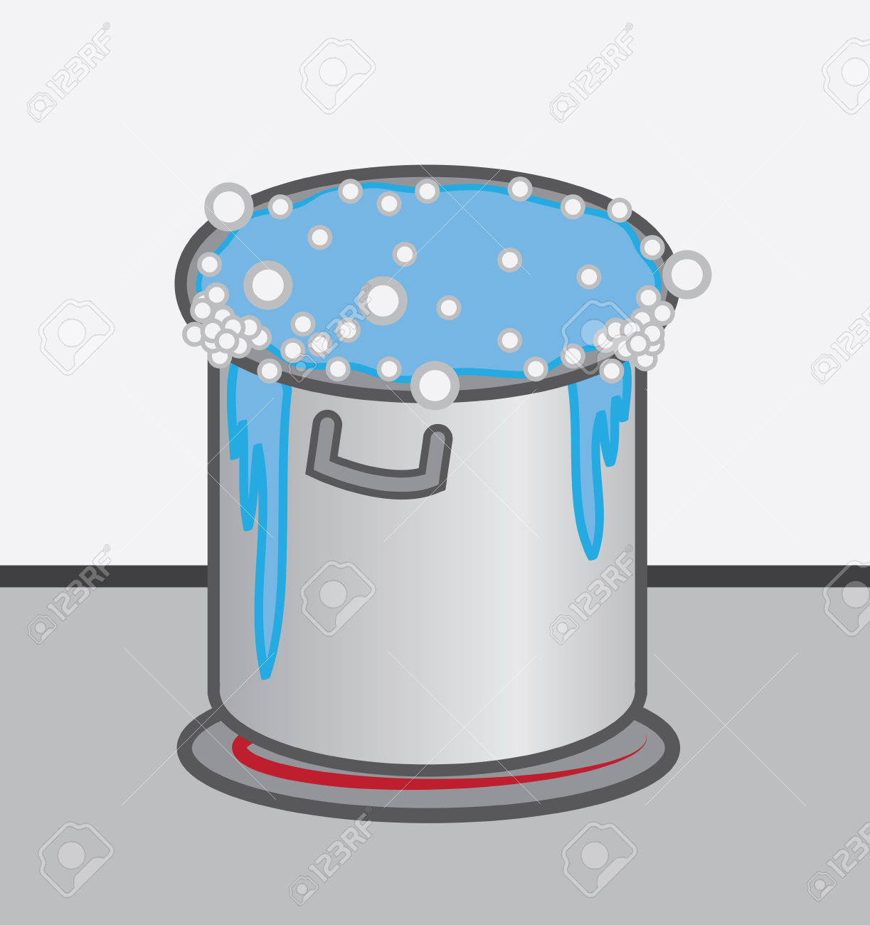 3,355 Boiling Water Stock Vector Illustration And Royalty Free.