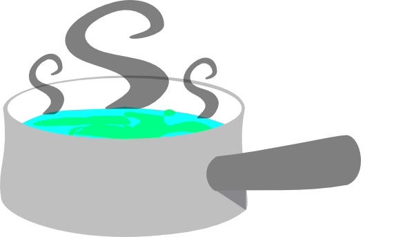 Use steam behind it clipart - Clipground