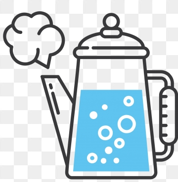 Boiling Water Png, Vector, PSD, and Clipart With Transparent.