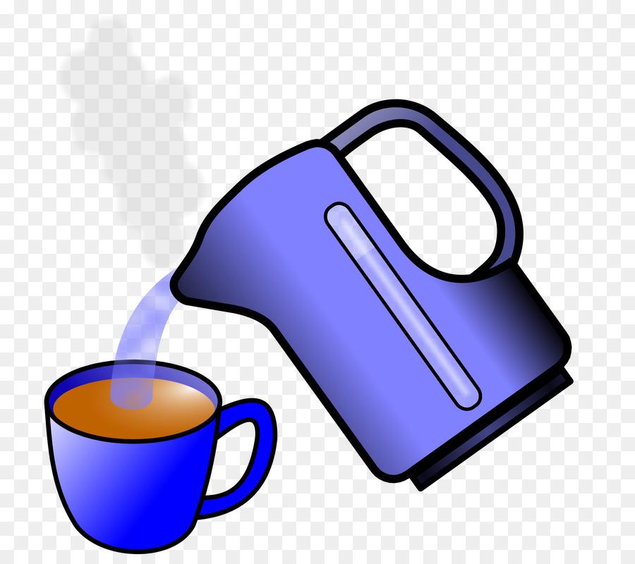 hot water clip art clipart Boiling Tea Clip arttransparent png image.