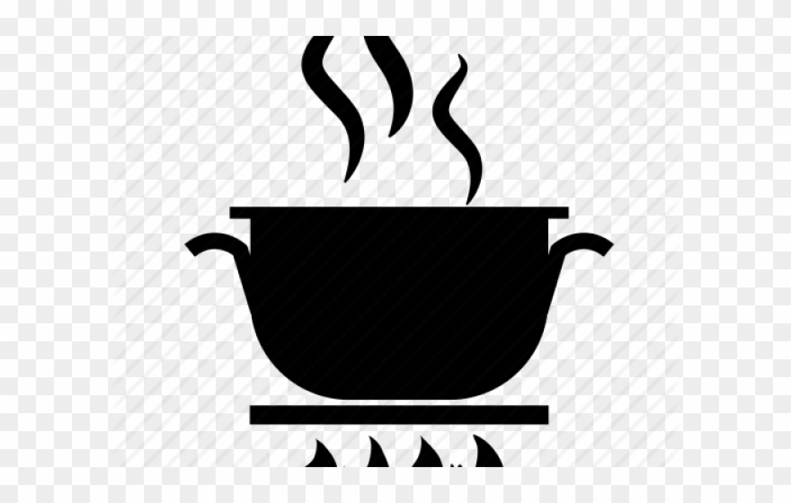Icons Clipart Cooking.