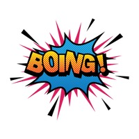 Boing Clipart.