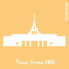 Boise Idaho Temple LDS Mormon Clip Art png eps svg Vector.