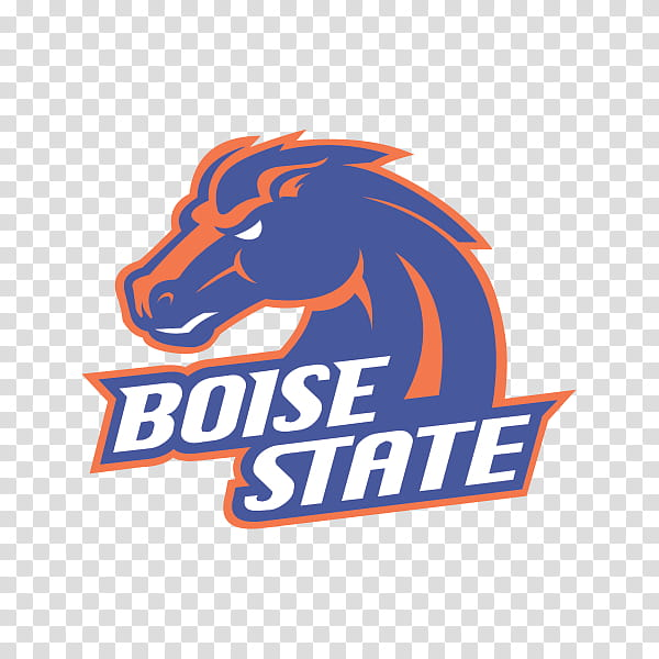 American Football Background, Boise State Broncos Football.