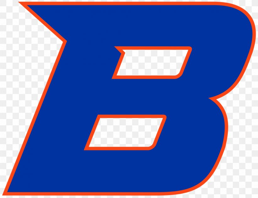 Boise State University Boise State Broncos Football Buster.