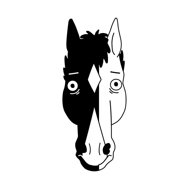 41 Uncommon How To Draw Bojack Horseman.