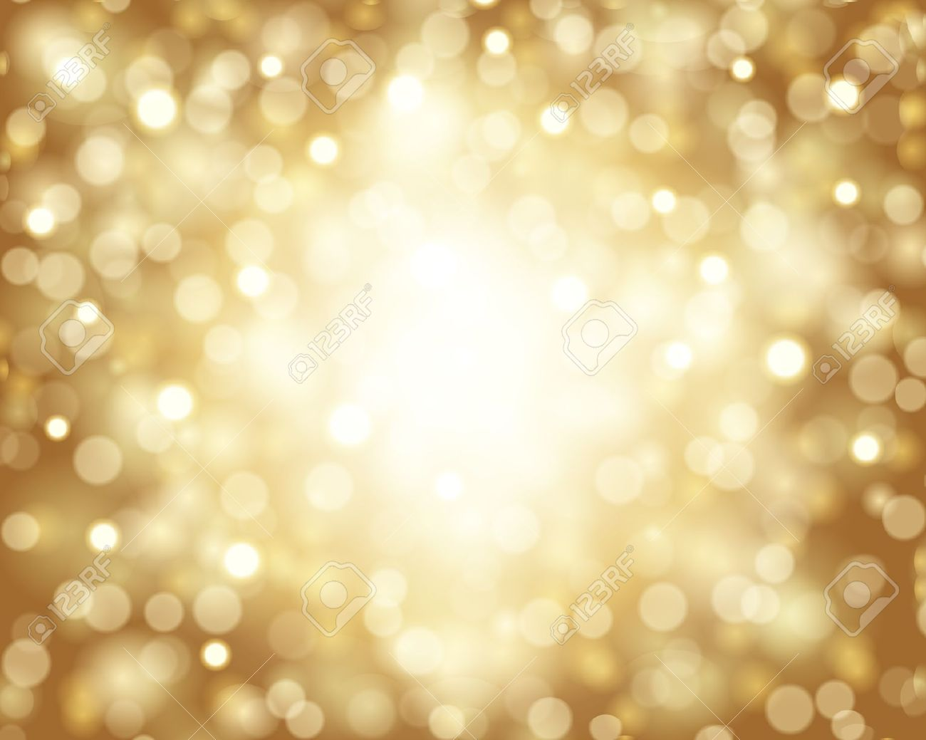 Bokeh Card Vector Background Royalty Free Cliparts, Vectors, And.