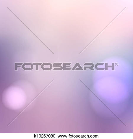 Stock Illustrations of blurry soft background with bokeh effect.
