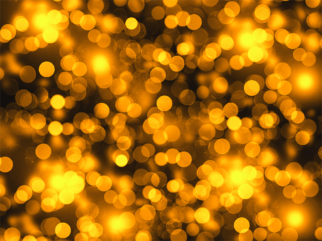 Bokeh Lights Textures for Free.