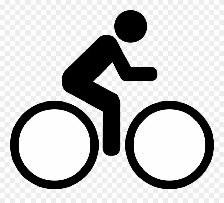 Bike Graphic Clip Art.