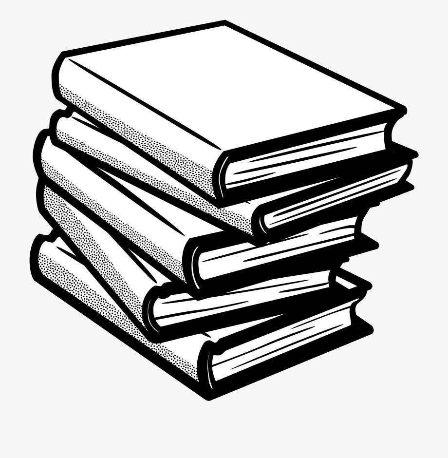 Book Clipart.