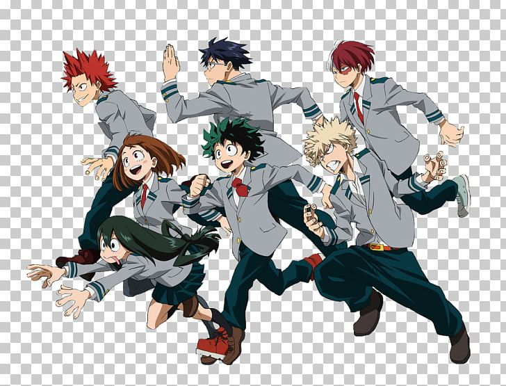 My Hero Academia Anime Manga PNG, Clipart, Anime, Boku, Boku.