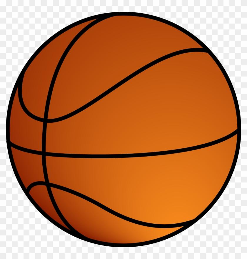 Basket Clipart Bola.