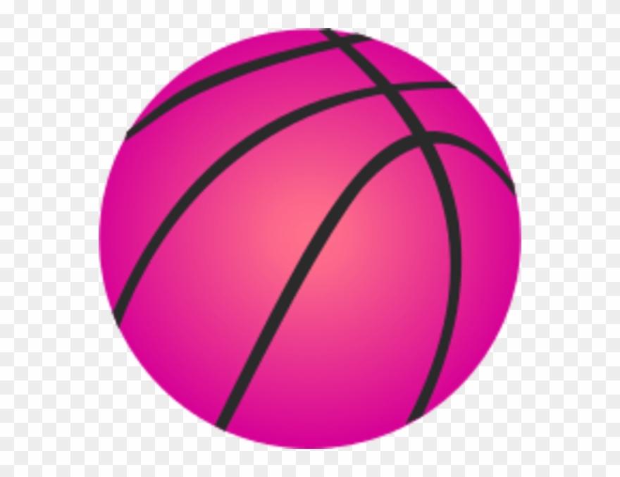 Vector Basketball.