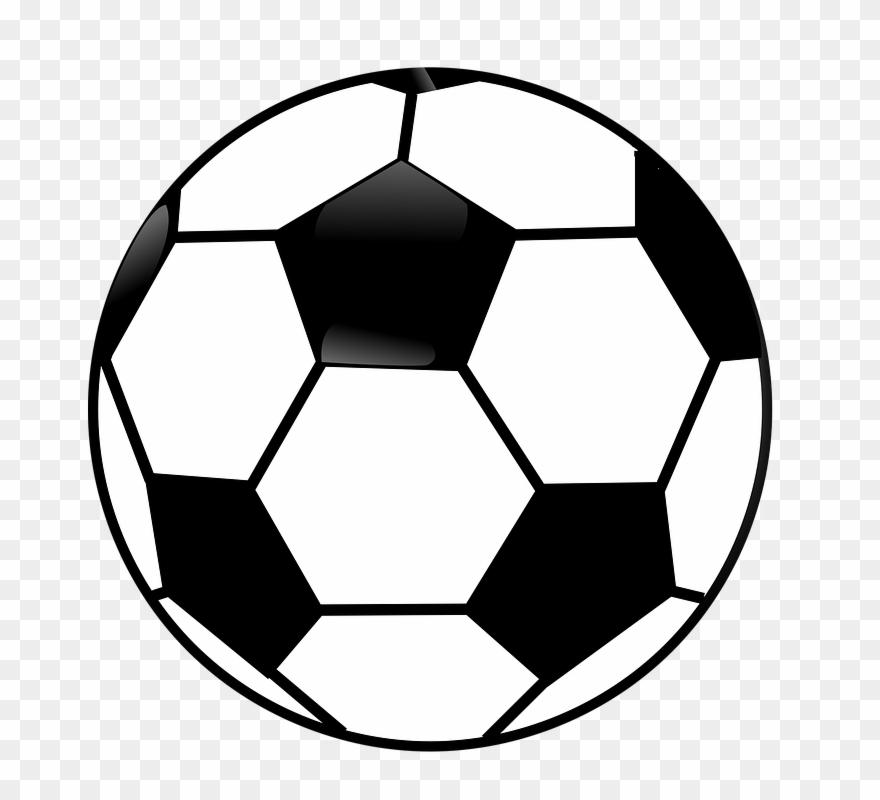 Feet Clipart Soccer.